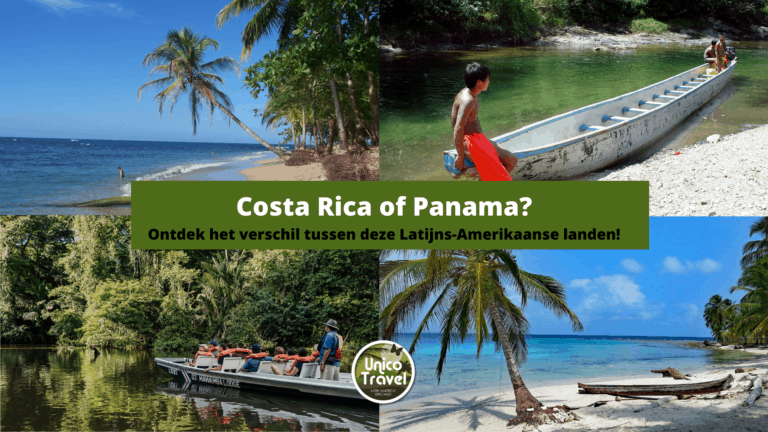 Costa Rica of Panama 11