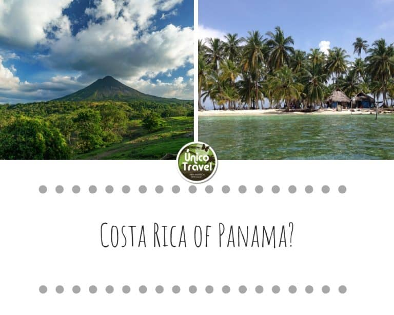 Costa Rica of Panama