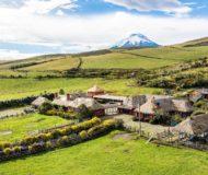 Cotopaxi Hacienda