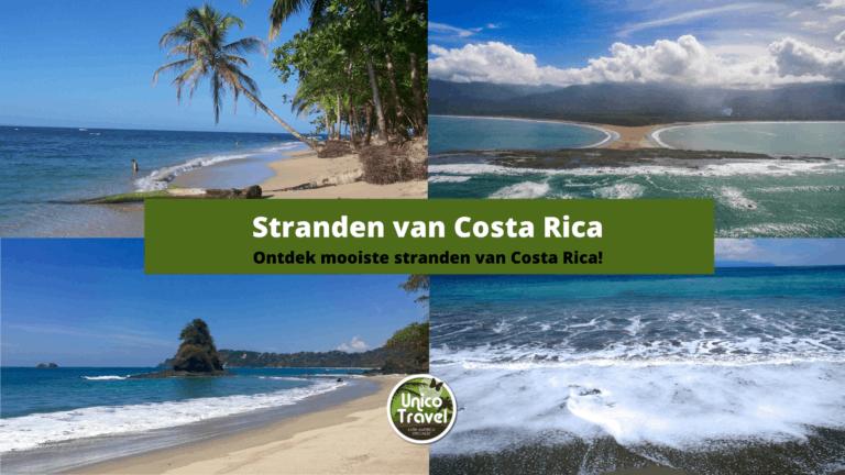 De mooiste stranden van Costa Rica 11