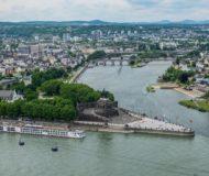 Deutsche Eck Koblenz