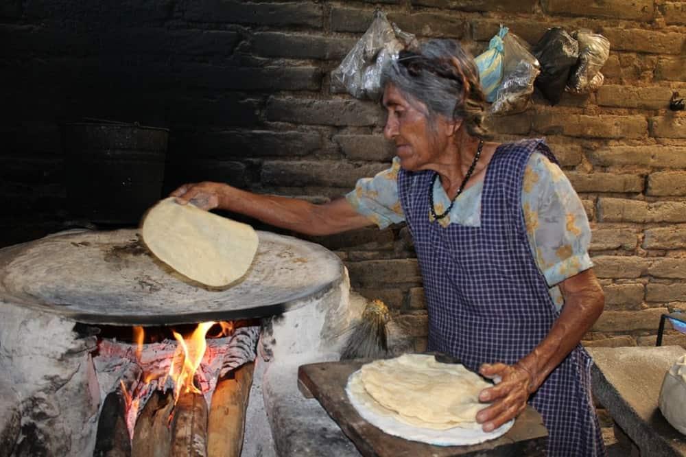 koken lokaal mexico