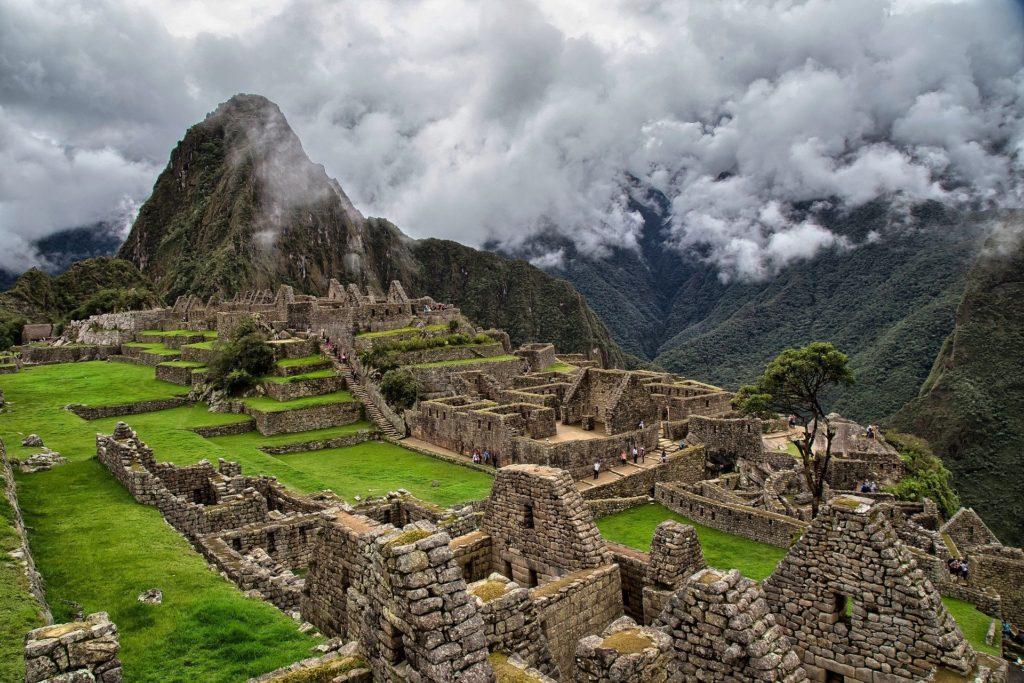 Hoogtepunten reis Peru