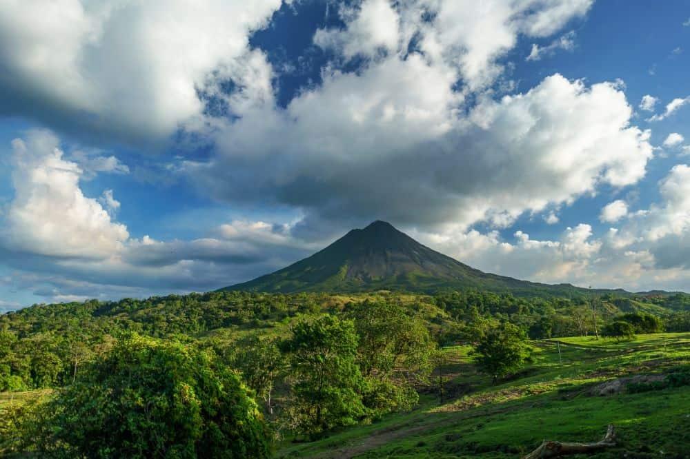 huwelijksreis Costa Rica