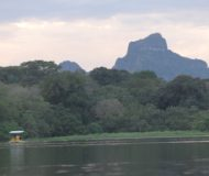 Lake Guarinocito