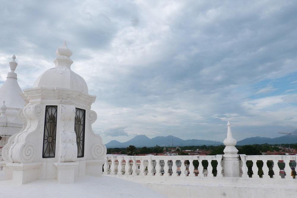 Leon hoogtepunten nicaragua
