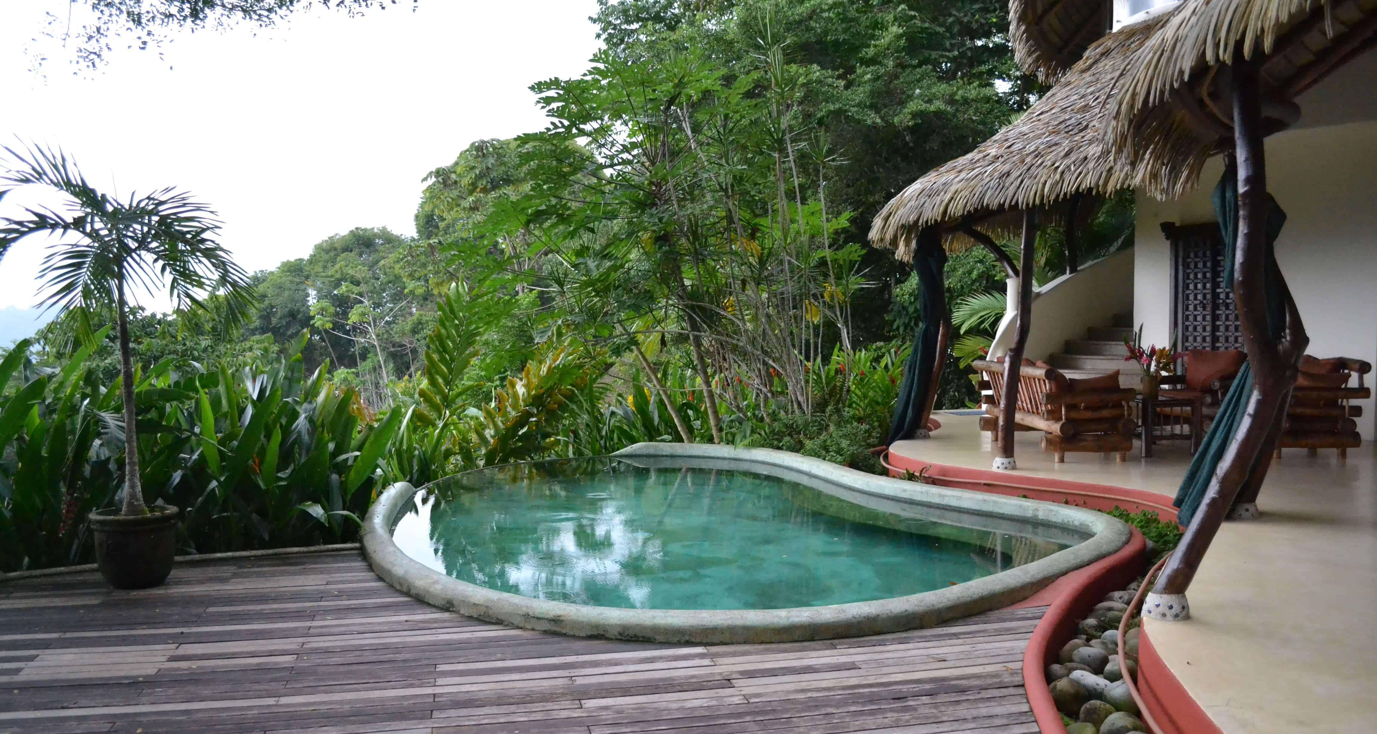 Luxe Reis Costa Rica - Las Nubes