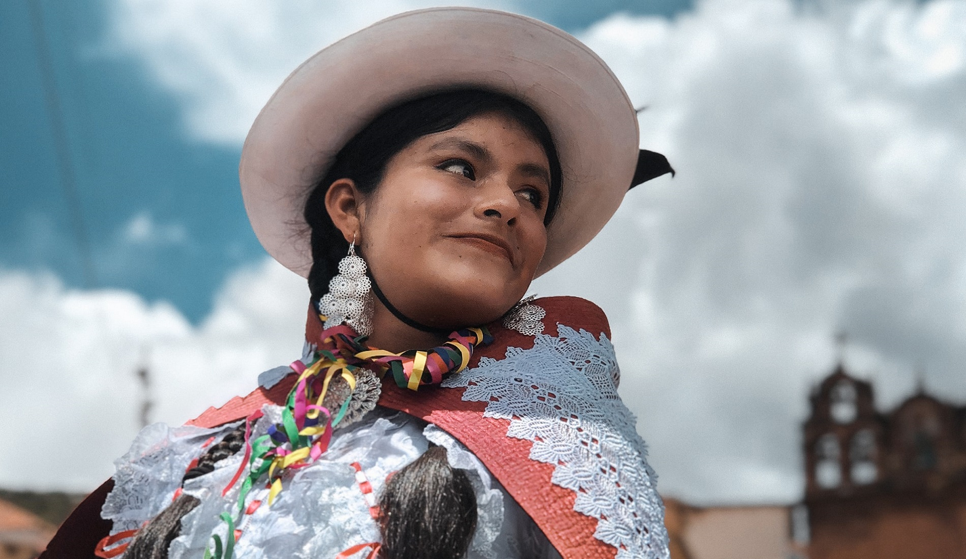 Luxe Reis Peru local