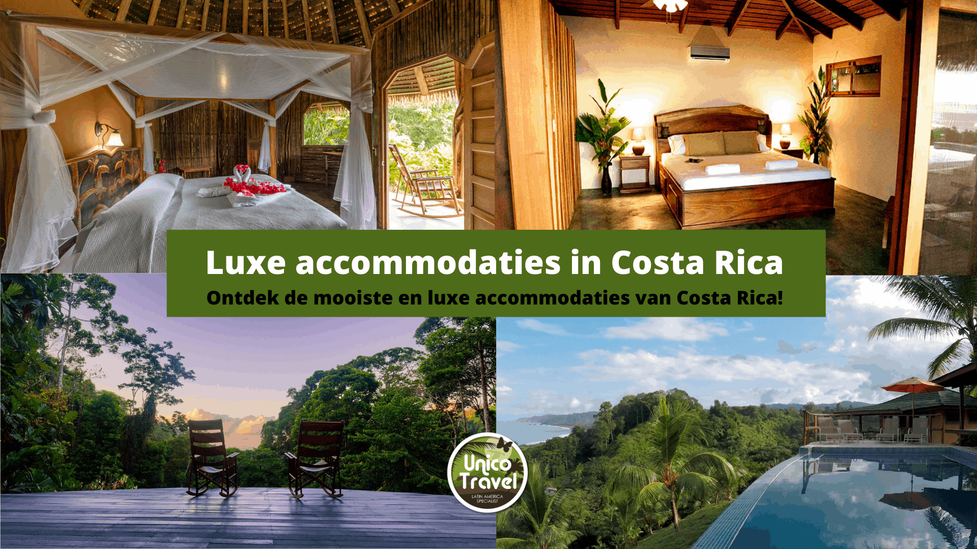 Luxe accommodaties in Costa Rica 11