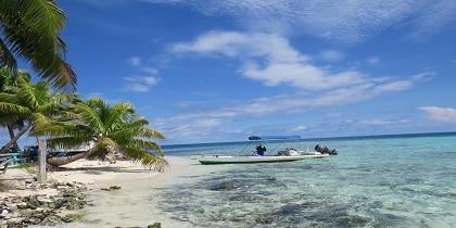 luxe reis Belize