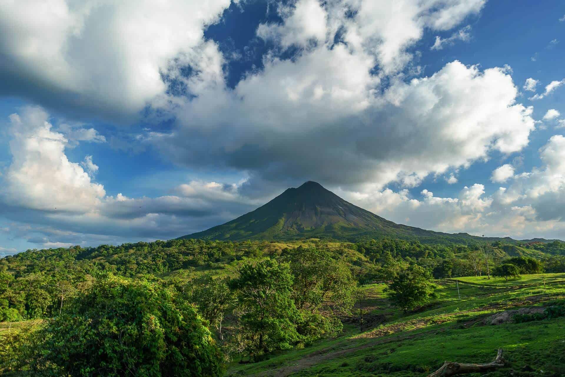 Fotoreis Costa Rica Arenal