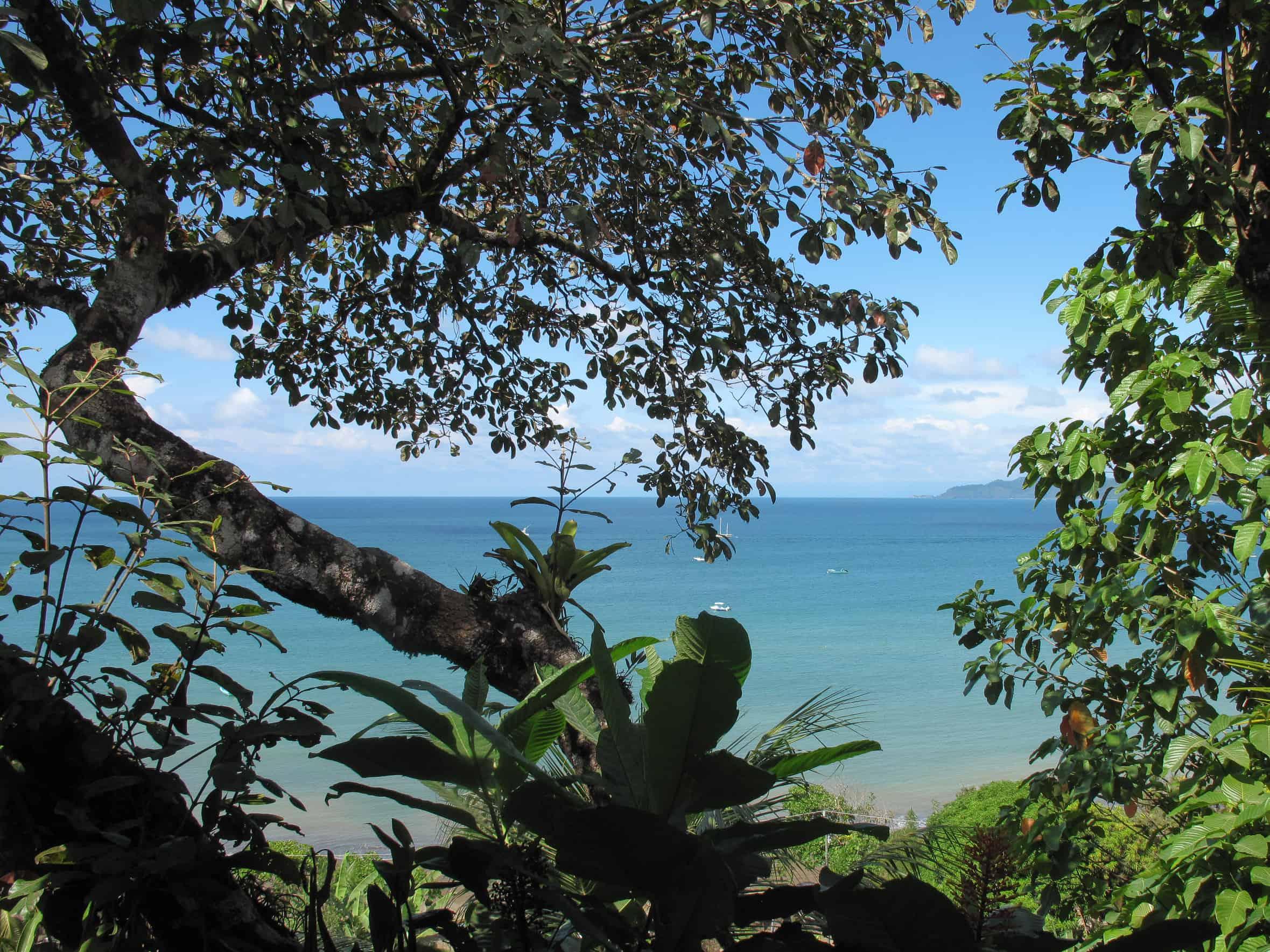 Luxe reis Costa Rica - Drake Bay
