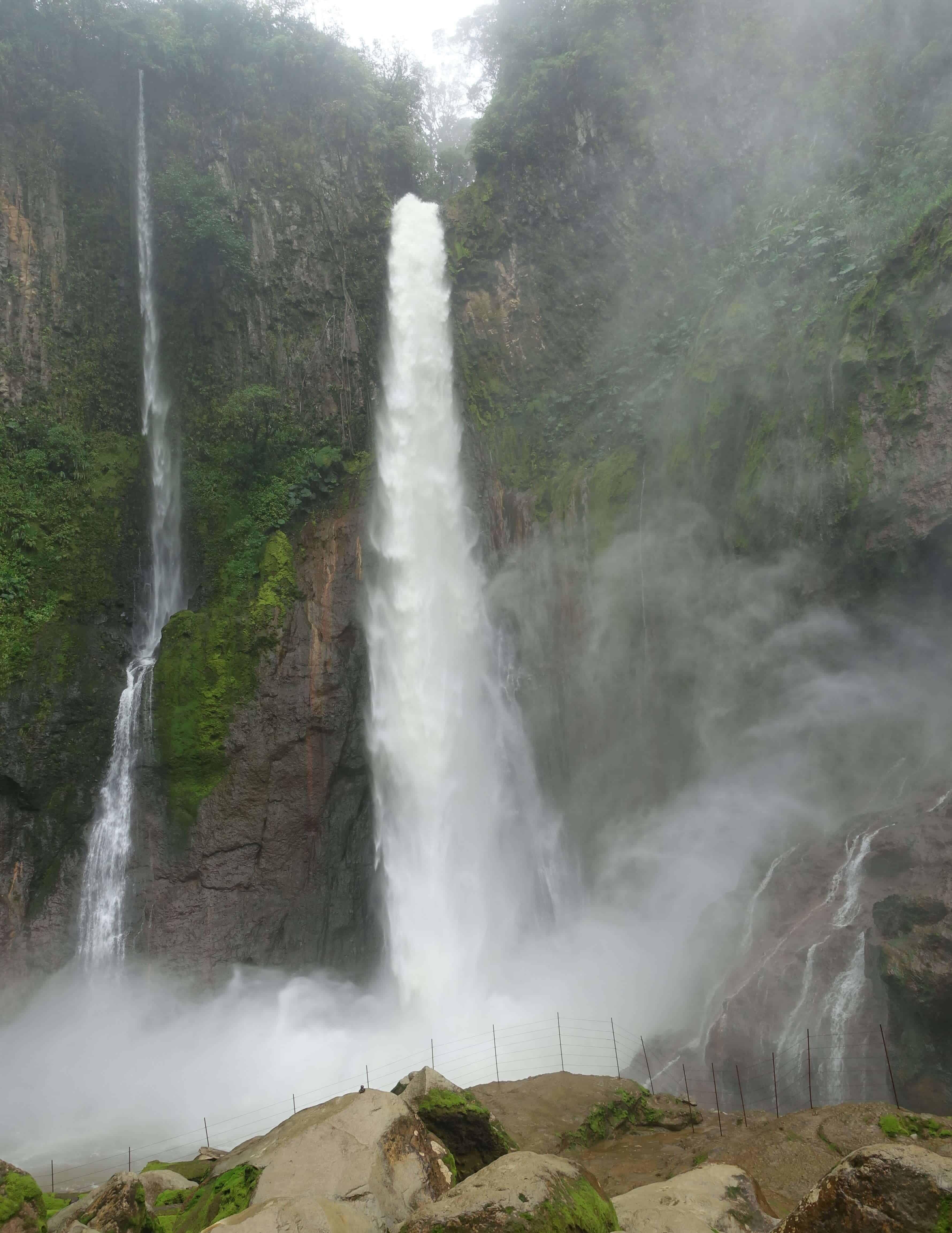 Luxe Reis Costa Rica - Bajos del Toro