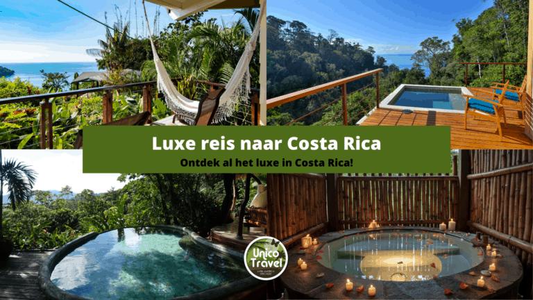 Luxe reis naar Costa Rica66