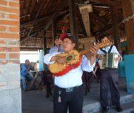 Muzikanten El Salvador