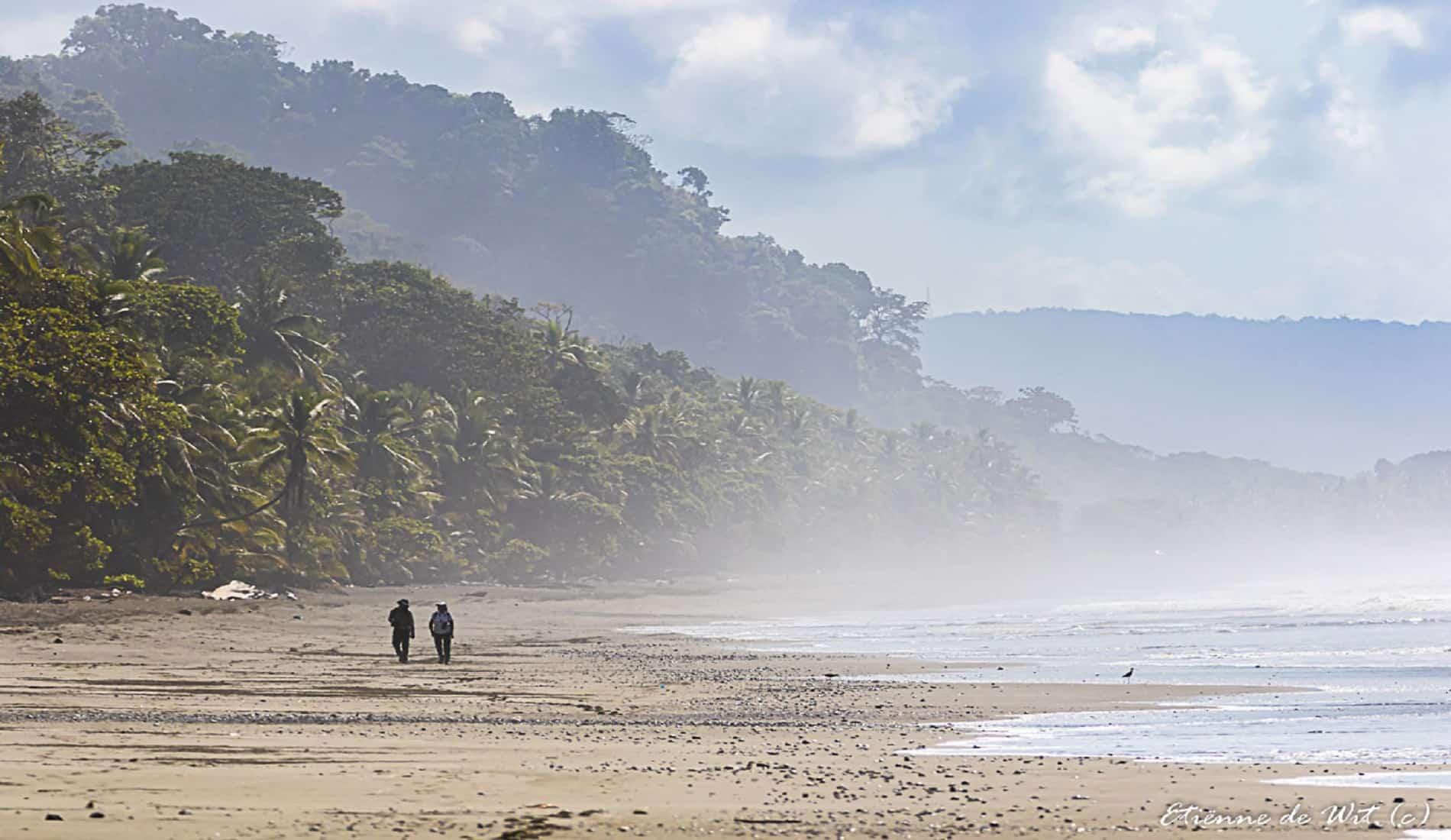 Nationaal Park Corcovado fotoreis costa rica Etienne de Wit