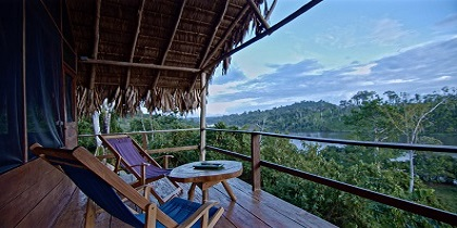 Natuurreis Nicaragua Reizen