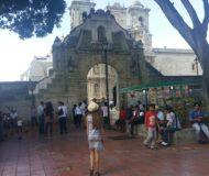 Oaxaca de Juarez plein