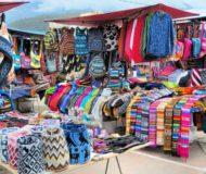 Otavalo markt