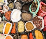 Otavalo specerijen