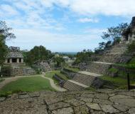 Palenque Nationaal Park