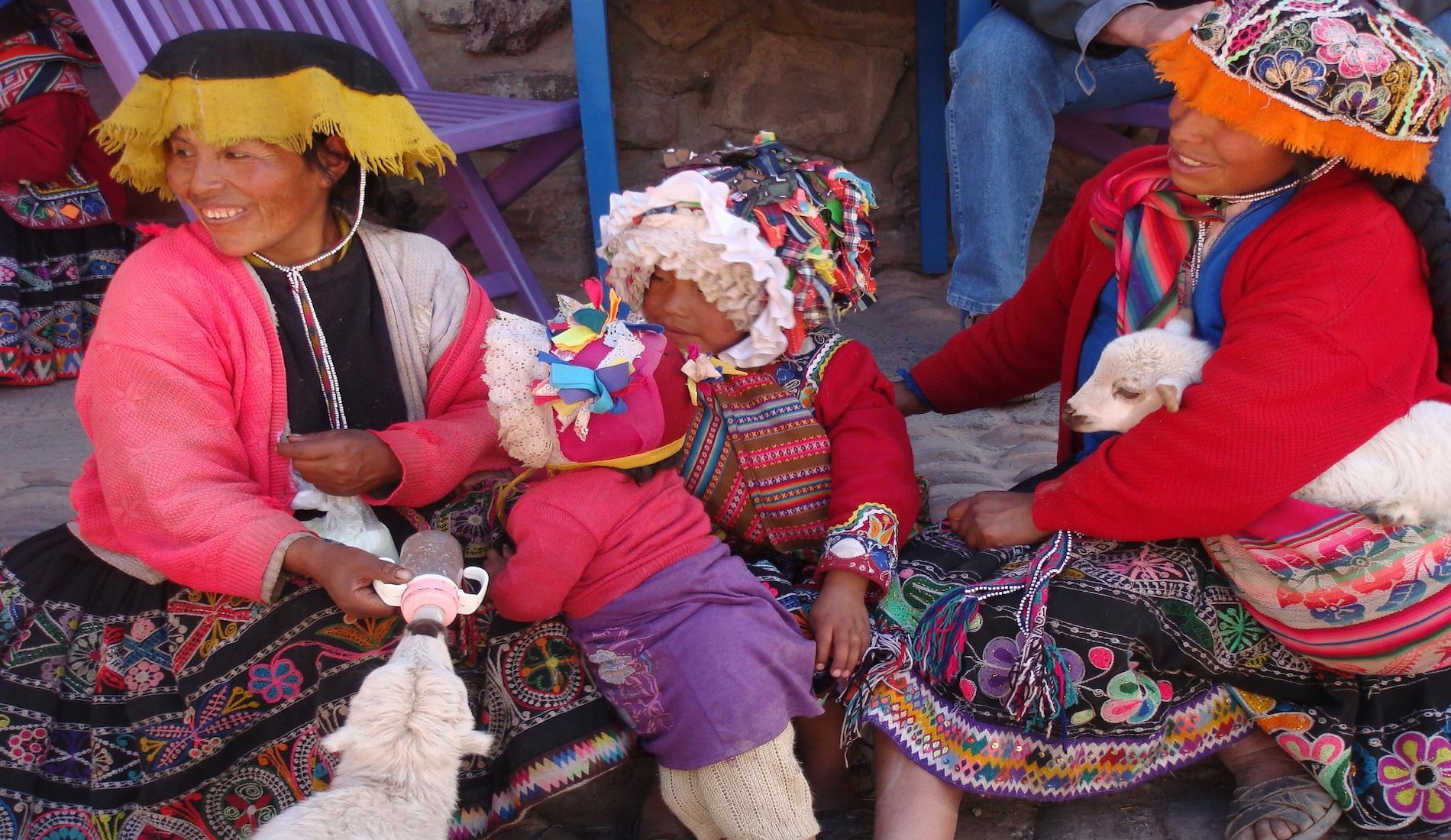 Peru Cusco Hoogtepunten reis