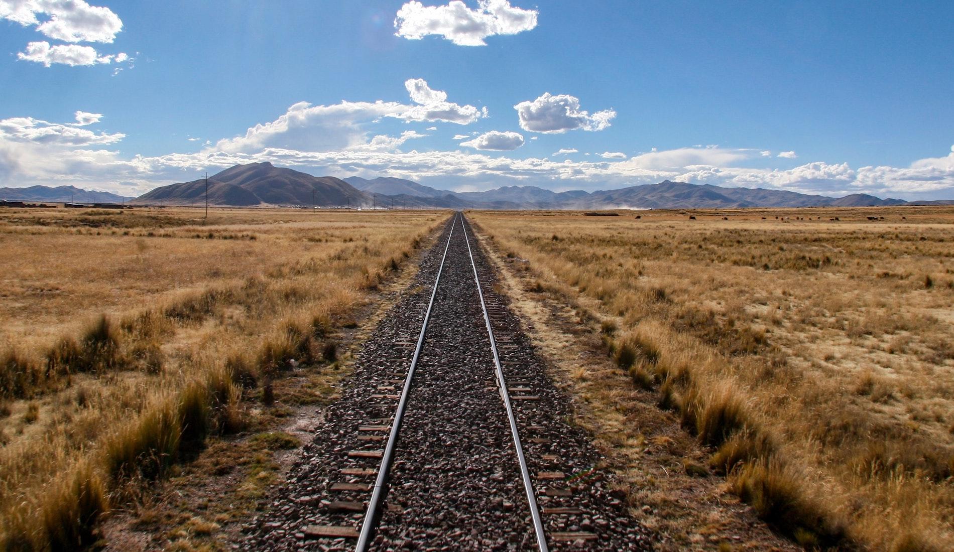 Peru treinreis