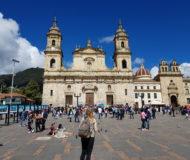 Plein Bogotá
