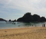 Strand Puerto Escondido