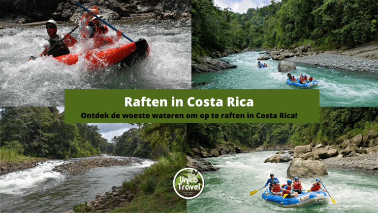 Raften in Costa Rica 11