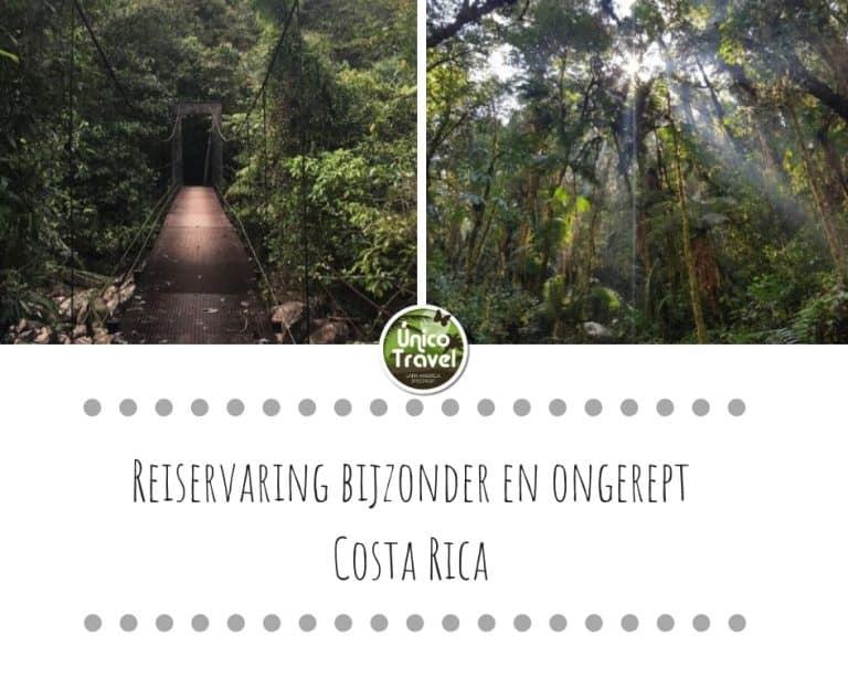 Reiservaring bijzonder en ongerept Costa Rica