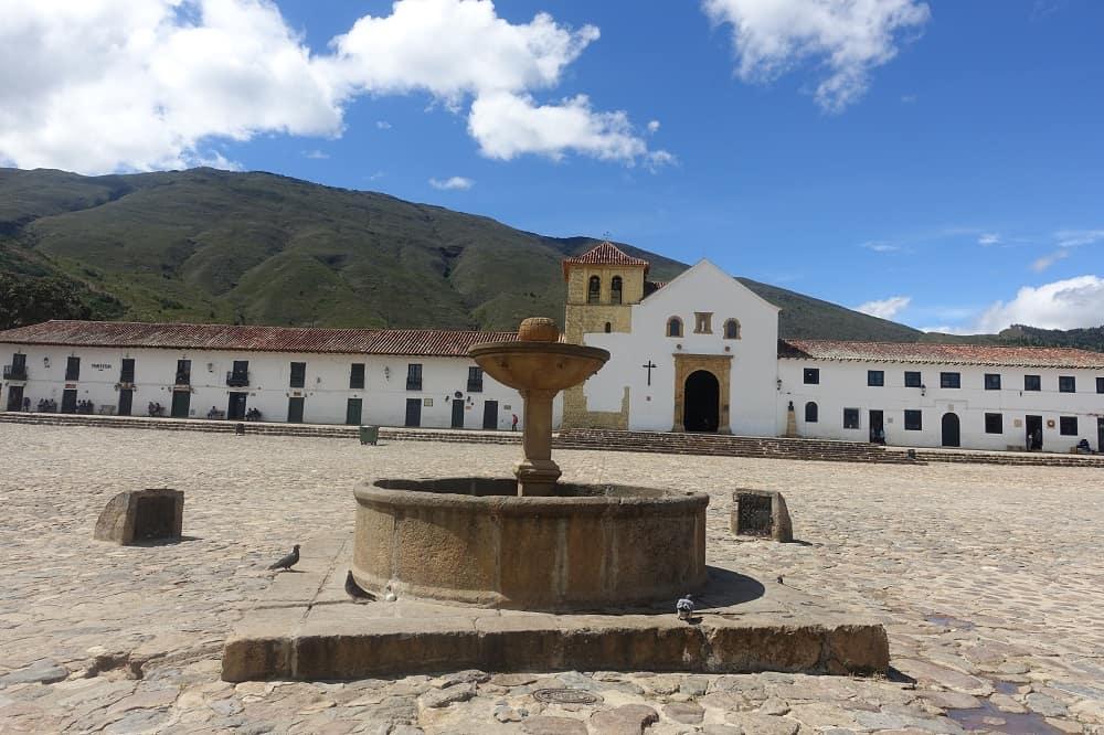 Reisverslag Colombia Villa de Leyva