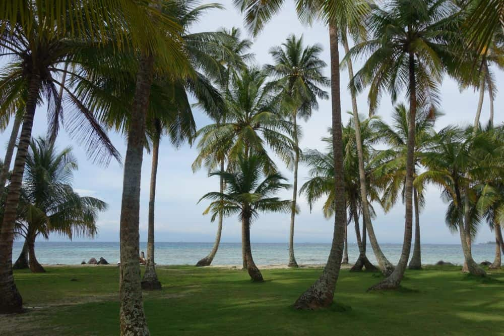 Reisverslag Panama