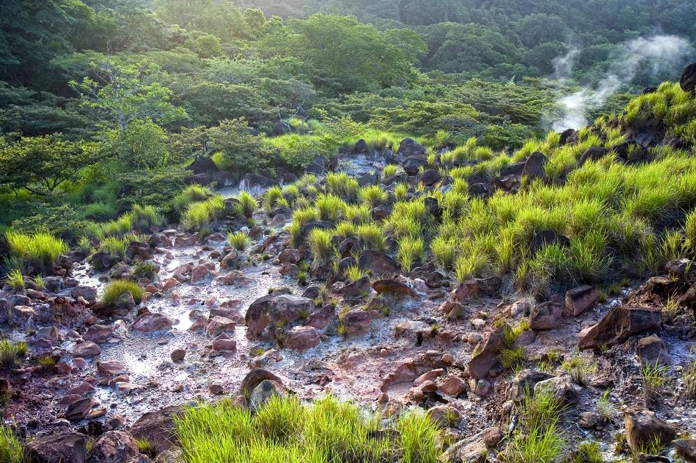 Rincon omgeving
