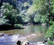 Rivier Rio Claro