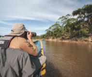 Rivier Safari Guayabero
