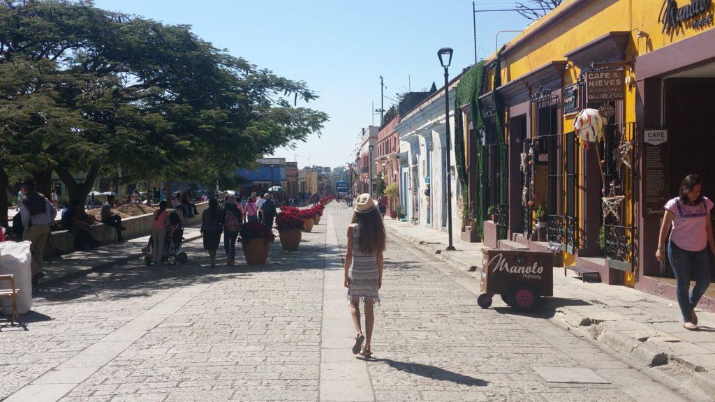 Rondreis Chiapas en Oaxaca