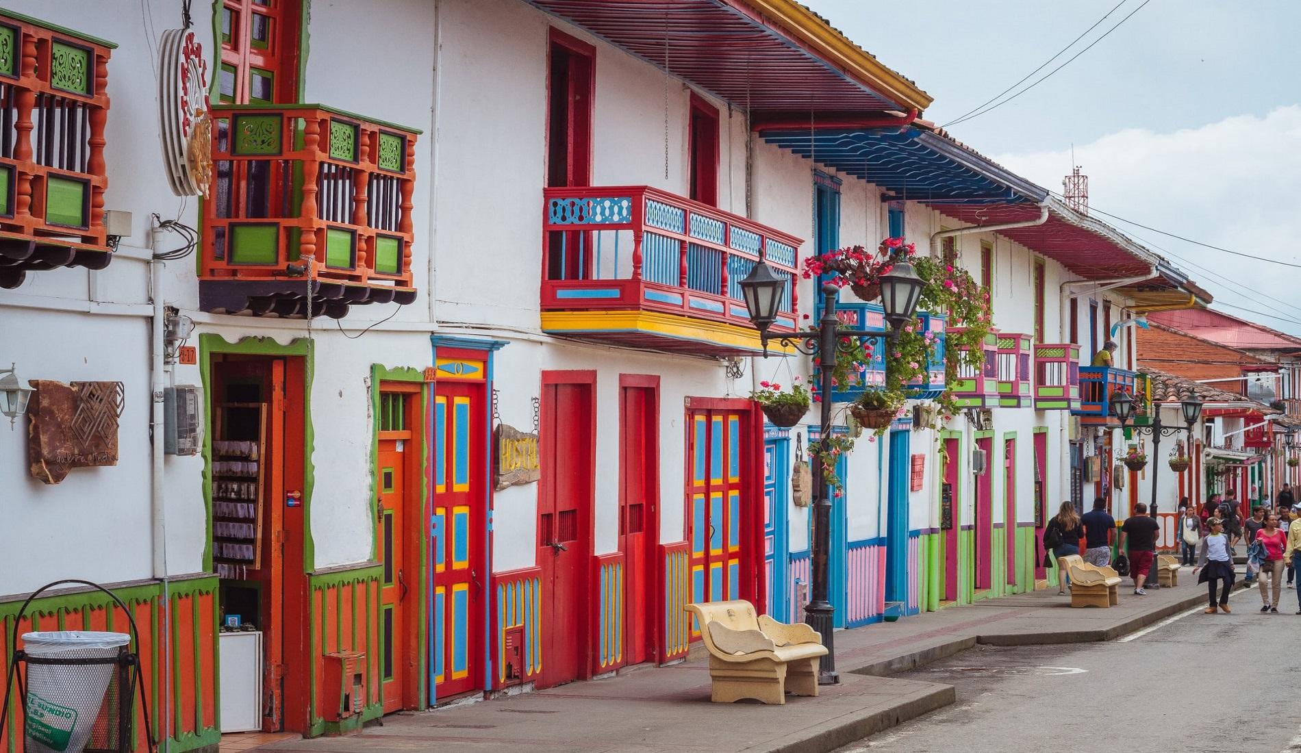 Salento colombia bezienswaardigheden