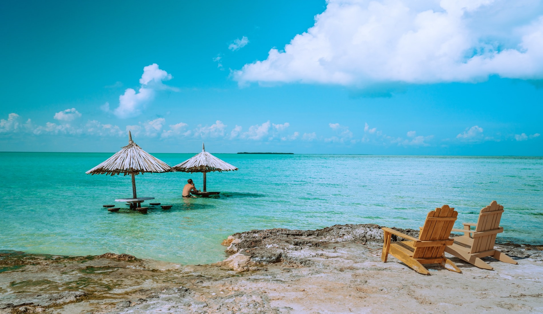 Secret Beach San Pedro Belize