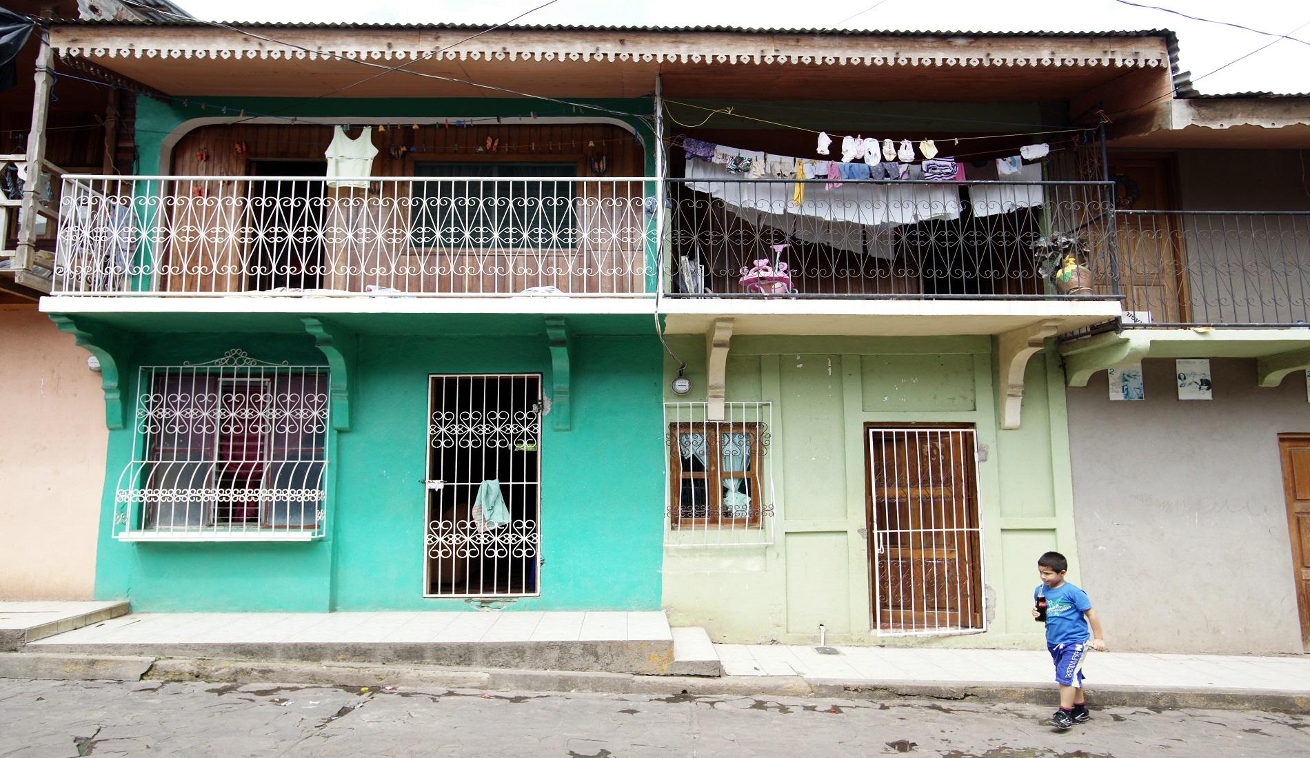 solentiname nicaragua reizen