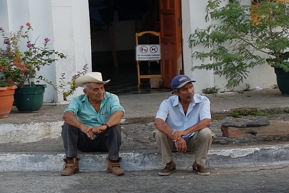 Suchitoto lokale bevolking (1)