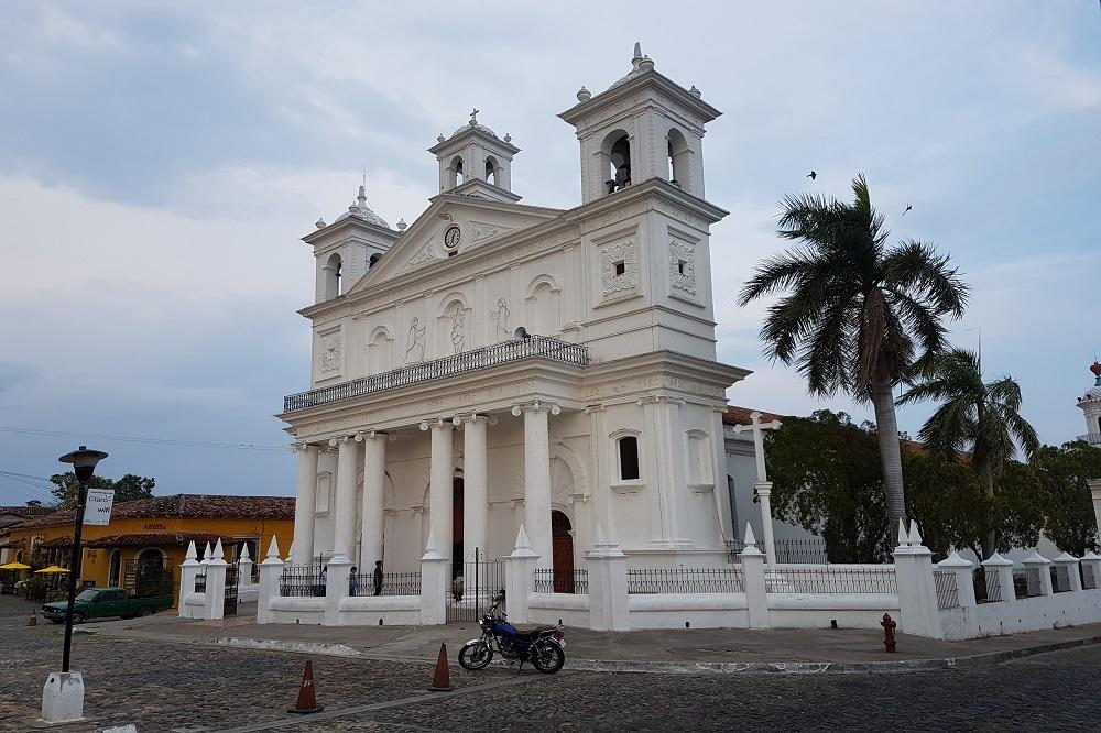 Suchitoto lokale rondreis El Salvador