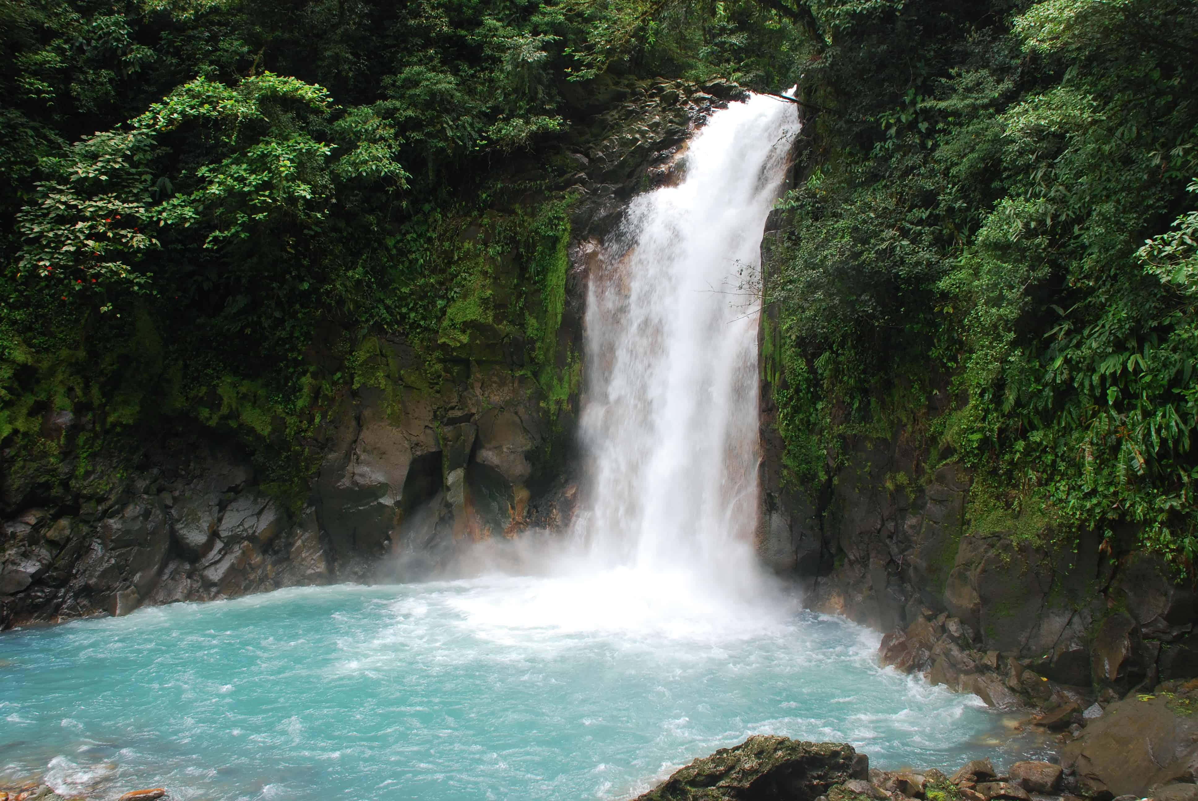 Tenorio Costa Rica