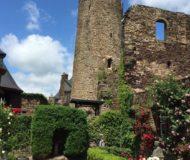Toren Burcht Thurant