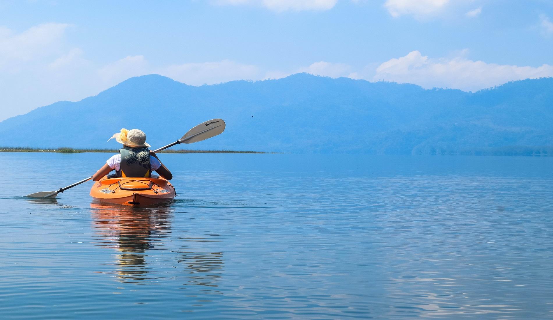 Yojoa lake honduras hoogtepunten