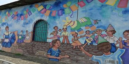 reizen naar El Salvador