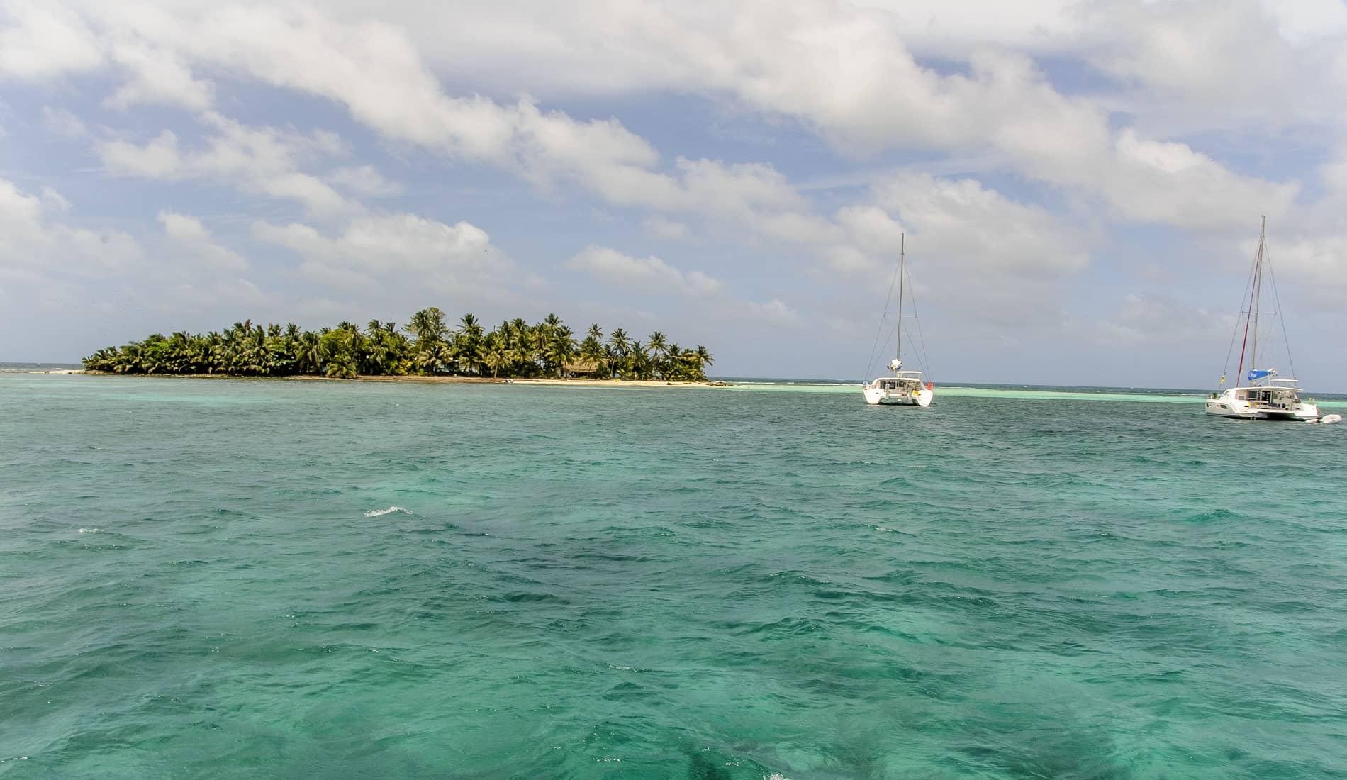 belize eiland