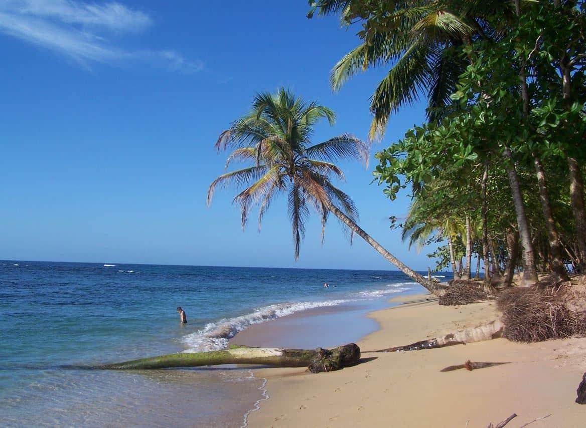 beste reistijd Costa Rica strand