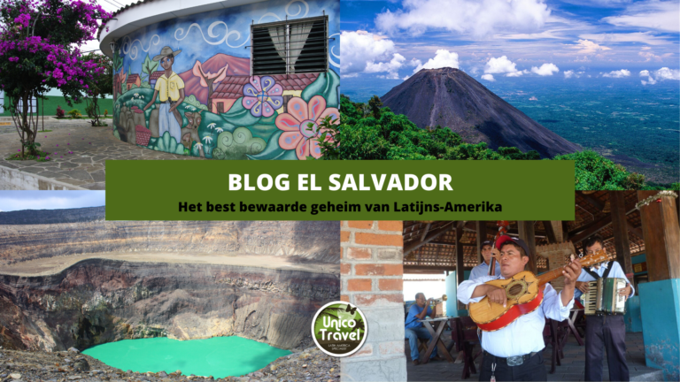 blog el salvador