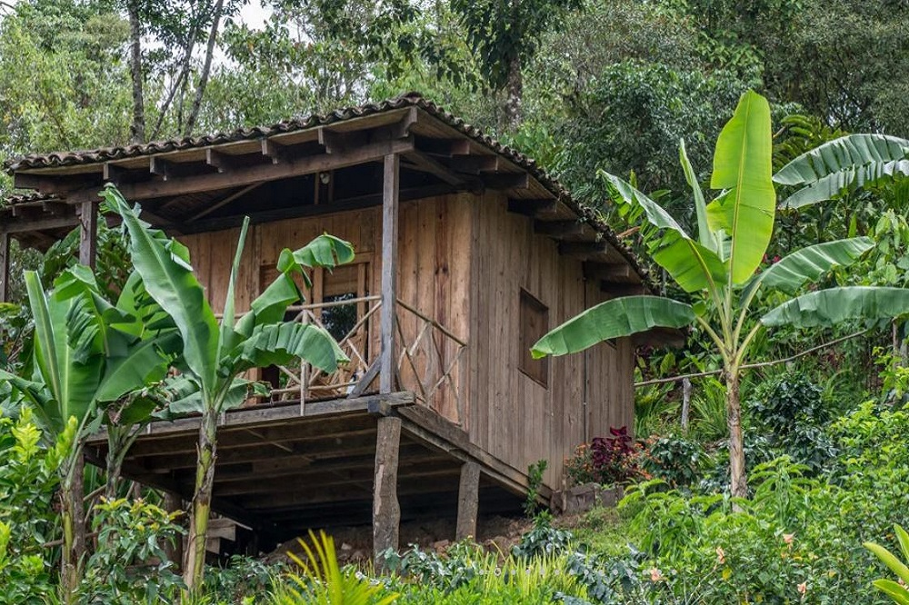 bungalow matagalpa rondreis nicaragua